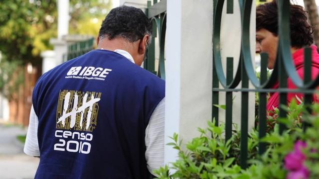 IBGE adia Censo para 2021 por causa do coronavírus