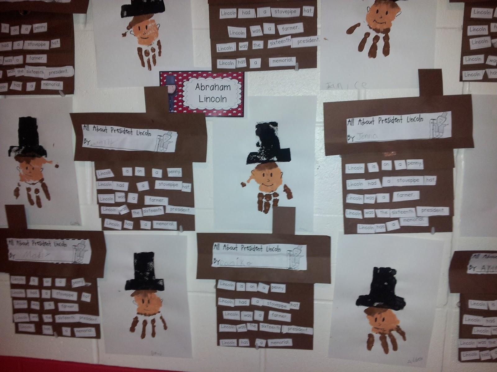 Mrs Dixon S Kindergarten Blog