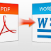 How to edit a pdf file easily