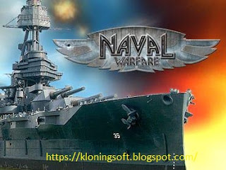 Naval Warfare Games PC Indir