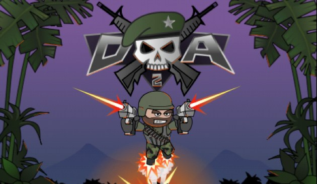 MINI MILITIA (DOODLE ARMY 2) CHEATS & HIDDEN TRICKS FOR IOS & ANDROID 2016 LATEST