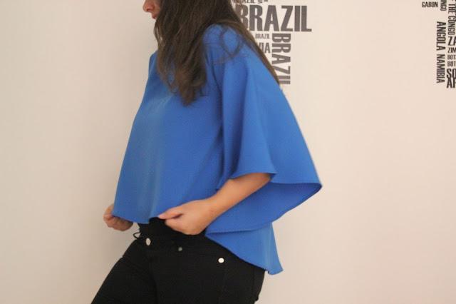tutorial patrones blusa mujer diy costura