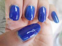 manicuras azules