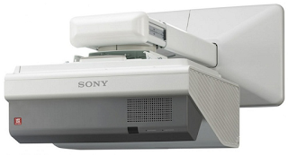 Máy chiếu Sony VPL SX630 mini full hd giá rẻ