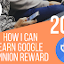 How I Can Earn Google Opinion Reward [HINDI]  : THE EARNER