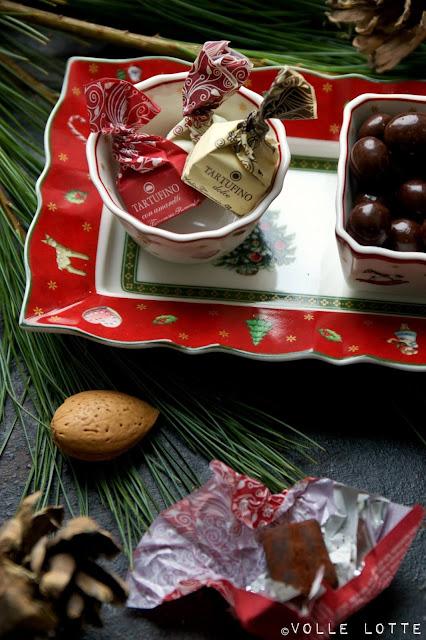 Villeroy & Boch, schenken, Weihnachten, Zeit, Krank Sekthaus, Zeit mit Freunden