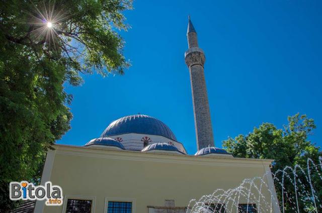 Yeni Mosque - Bitola, Macedonia