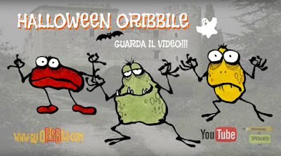 Halloween Elettrizzante