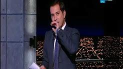برنامج اخر النهار حلقة الاثنين 18-9-2017 مع محمد الدسوقى رجدى