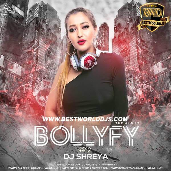 Duniya Mein Aaye Ho To (Remix) - DJ Shreya