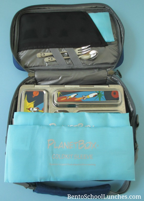 Planetbox ColdKit review