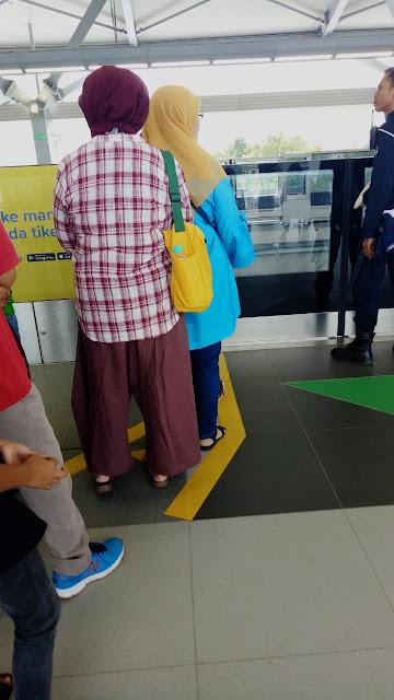Stasiun MRT Jakarta Lebak Bulus
