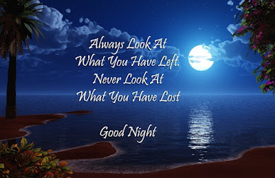Good Night Beautiful Quotes
