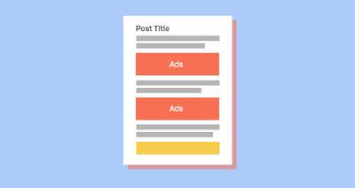 Adsense Otomatik Reklamlar