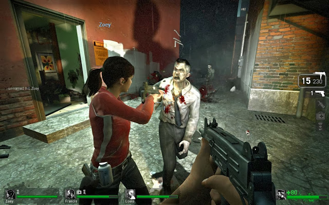 ReddSoft | Left 4 Dead RIP Version [Part/Single Link] Download Free