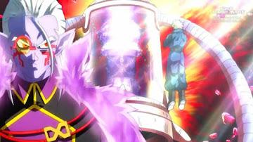 Super Dragon Ball Heroes Episode 32