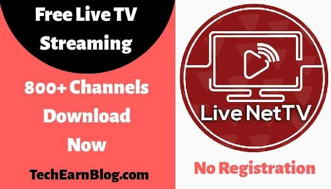 Live NetTV APK Download Latest Version - Android
