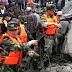 चीन में भूस्खलन,141 लोगों के लापता होने की आशंका