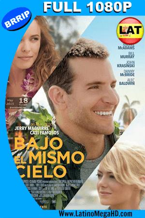 Aloha: Bajo el Mismo Cielo (2015) Latino Full HD 1080P ()