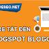 Share CODE Tắt Mở Đèn bằng Jquery cho Web/Wap/Blogger Blogspot