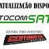 Tocomlink Cine 2 Nova atualização - 07/07/18