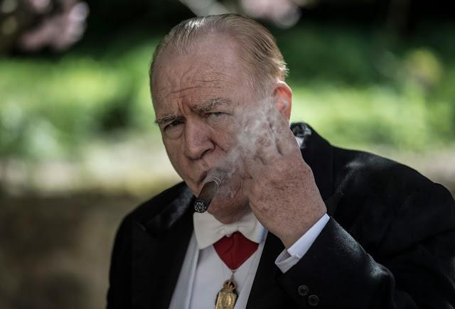 Churchill: Film Review