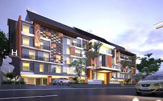 Hotel Career - Various Job Vacancies at H Sovereign Bali Hotel