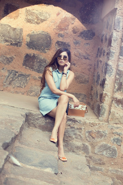 fashion, denim shirt dress, how to style denim shirt dress, lace bag, summer fashion trends 2016, newchic, delhi summer, delhi blogger, indian blogger, delhi fashion blogger, How to style shirt dress, Anqi bag, ,beauty , fashion,beauty and fashion,beauty blog, fashion blog , indian beauty blog,indian fashion blog, beauty and fashion blog, indian beauty and fashion blog, indian bloggers, indian beauty bloggers, indian fashion bloggers,indian bloggers online, top 10 indian bloggers, top indian bloggers,top 10 fashion bloggers, indian bloggers on blogspot,home remedies, how to