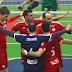 O Oλυμπιακός ήταν ο μεγάλος νικητής του ντέρμπι με τον Παναθηναϊκό με 3-1 σετ