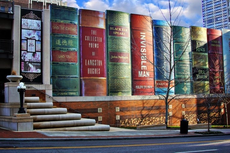 29. Kansas City Public Library, USA - 31 Incredible Libraries and Bookstores Around the World