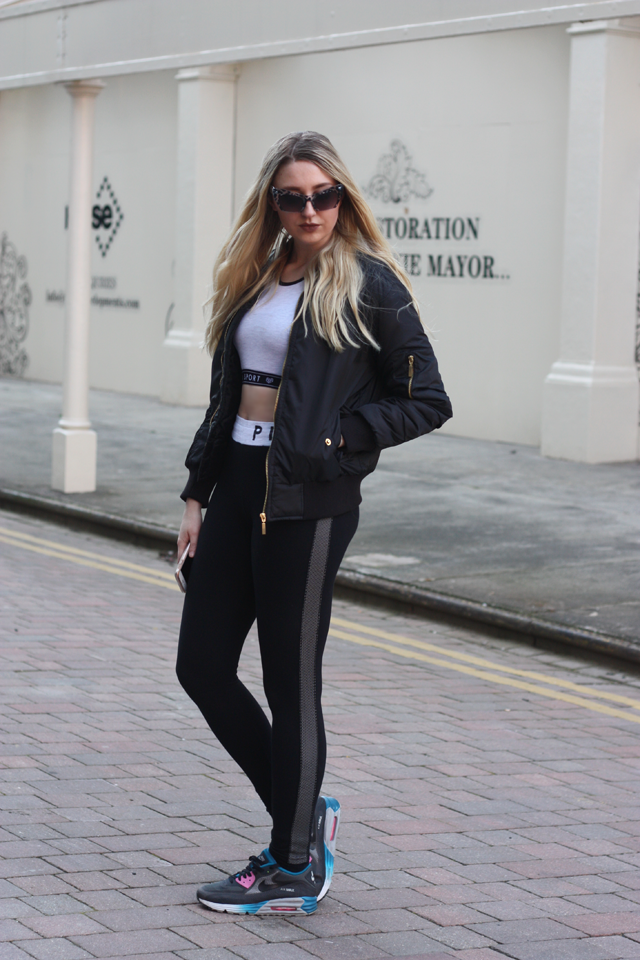 uk fitness blogger fashion