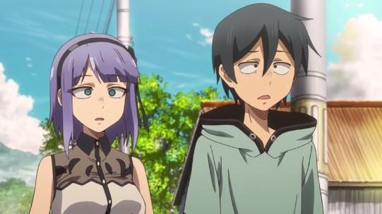 Dagashi Kashi 2 – Episódio 04