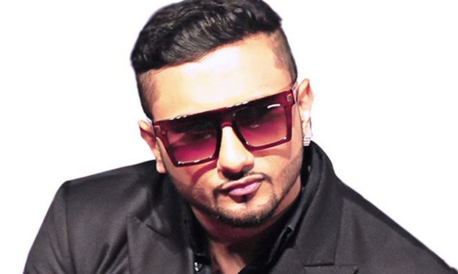 yo yo honey singh - backtobollywood