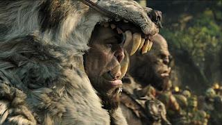 Efectos especiales en Warcraft. El origen