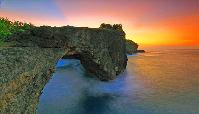 Best beaches in Bali Indonesia
