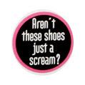 MH I Heart Shoes Dolls