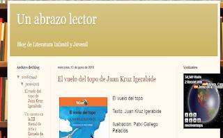 http://unabrazolector.blogspot.com/