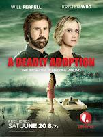 Adopcion peligrosa (2015) online y gratis