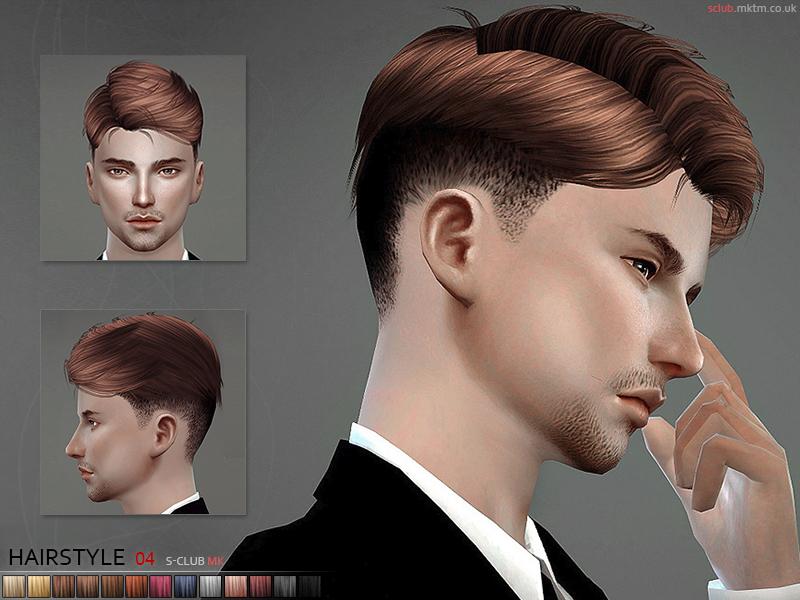 Formas de moda también pack peinados sims 4 Fotos de cortes de pelo tendencias - LOS SIMS DE FLOR: PACK PEINADOS SIMS 4