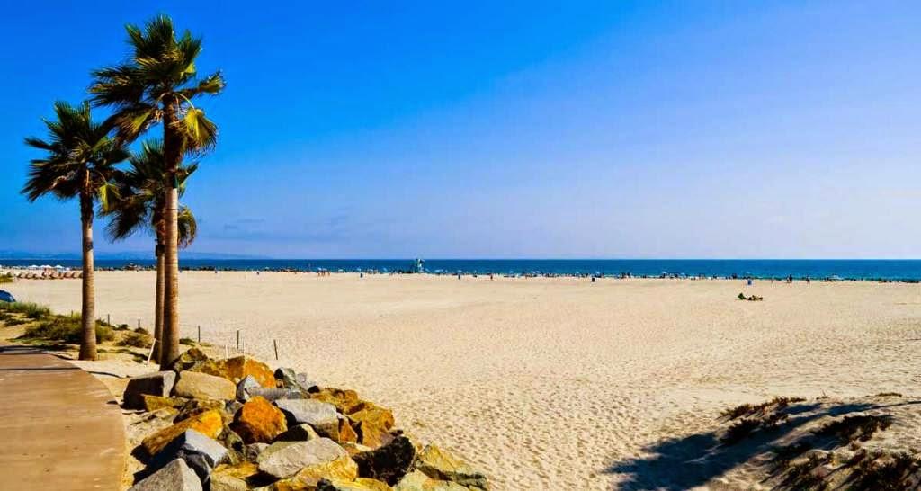 O que fazer em San Diego | Praias