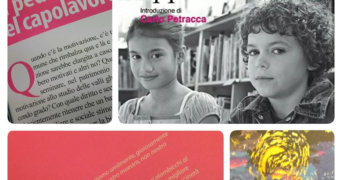 """Recensione """"Il piacere di apprendere"""" a cura di P. Meirieu edito da Lisciani."""