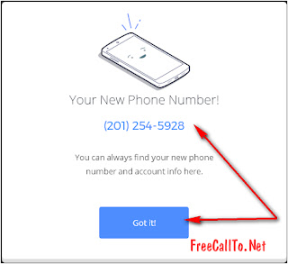 free Us virtual phone number
