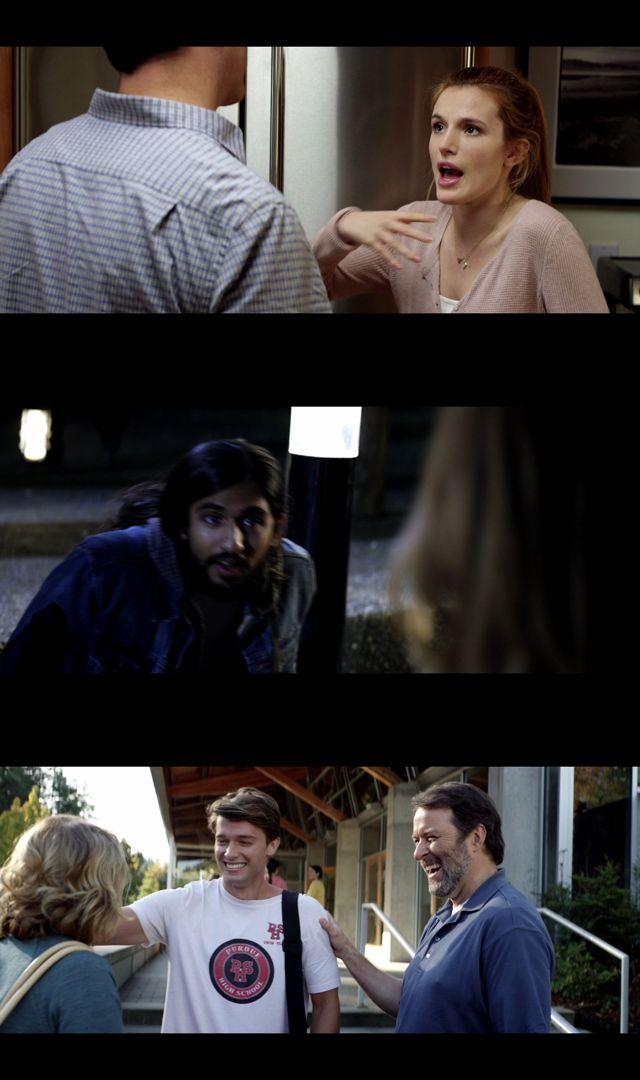 Amor de Media Noche (2018) HD 1080p y 720p Latino