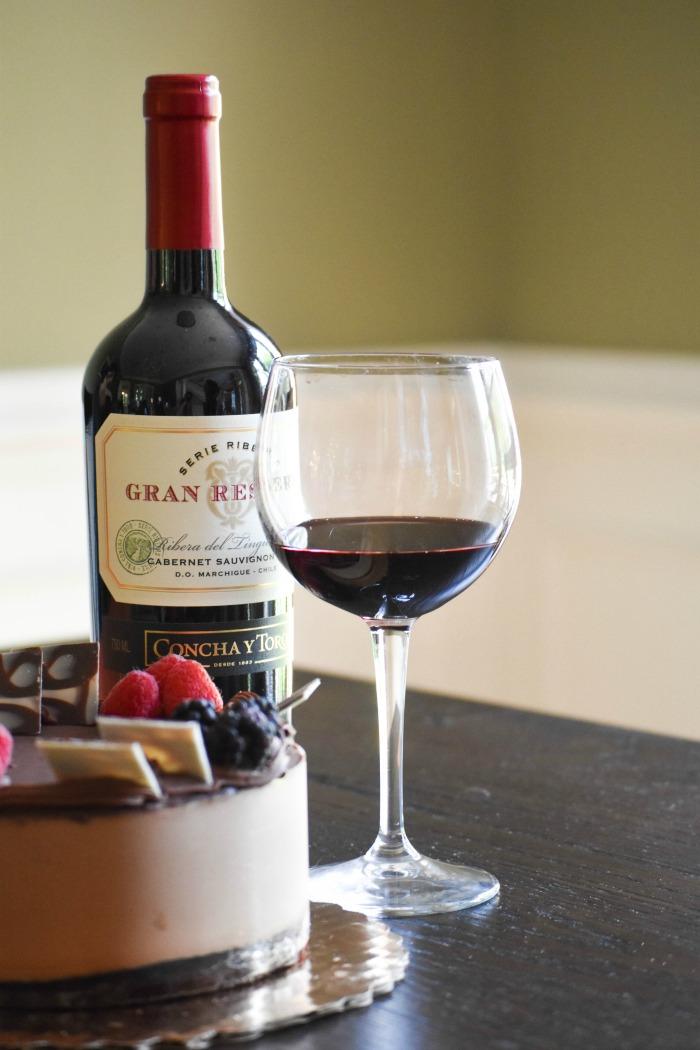 Gran Reserva wine