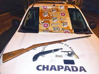 Cipe Chapada