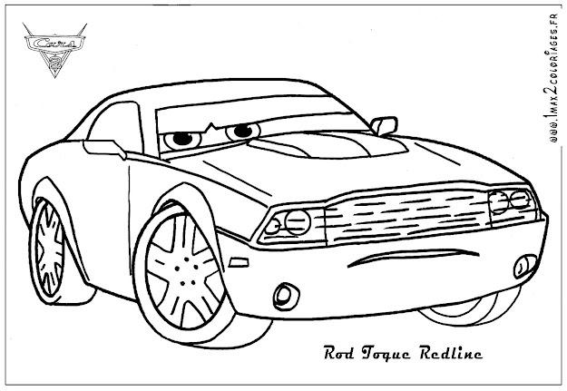 Cars  Movie Not Chuck Disney Colouring Book To Print Free Disney Cars