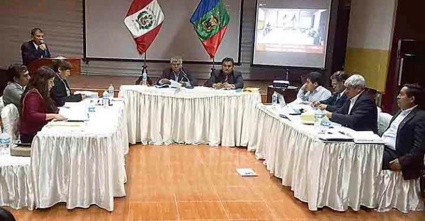 Acuerdan postergar evaluación de desempeño docente de nivel inicial y de la educación básica regular en Moquegua