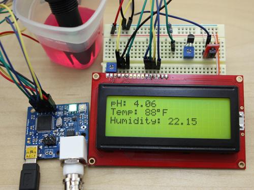 Proto Hack Leophi Ph Sensor