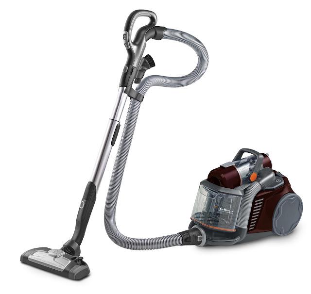 伊萊克斯吸塵器新品上市,「鎖塵專家」週年慶特惠價21,900元(原價26,900元),加贈專業除塵清潔組