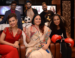 Head Turners Launches Sports – Themed Salon